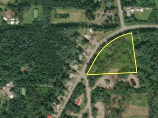 Lot for sale in North Blackburn, Prince George, PG City South East, Lot 3 Giscome Road, 262523642 | Realtylink.org