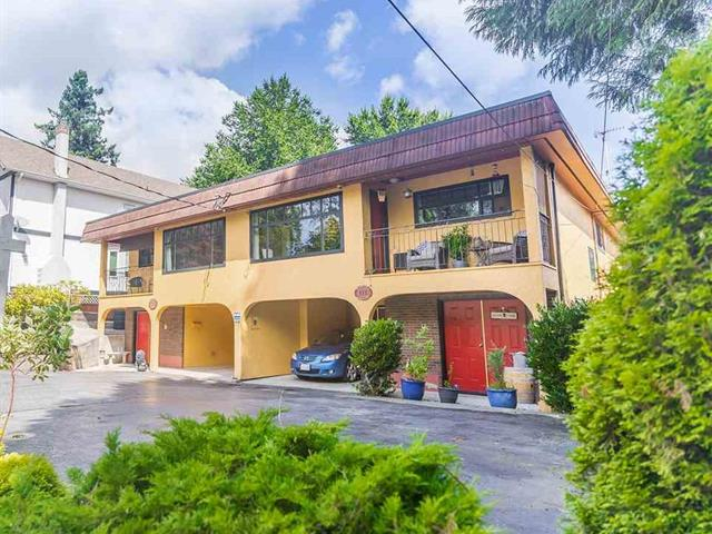 Duplex for sale in Queens Park, New Westminster, New Westminster, 111 113 First Street, 262510665 | Realtylink.org