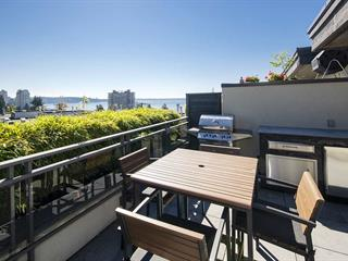 Apartment for sale in Dundarave, West Vancouver, West Vancouver, 300 2432 Haywood Avenue, 262519002 | Realtylink.org