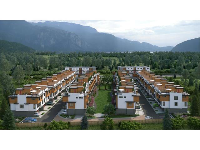 Apartment for sale in Northyards, Squamish, Squamish, 206 39771 Government Road, 262443098 | Realtylink.org