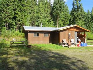 House for sale in Bouchie Lake, Quesnel, 2255 Murray Road, 262524569 | Realtylink.org