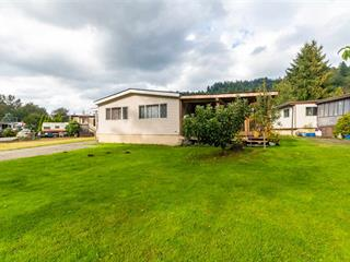 Manufactured Home for sale in Chilliwack River Valley, Chilliwack, Sardis, 57 46484 Chilliwack Lake Road, 262523413   Realtylink.org