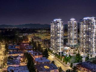 Apartment for sale in White Rock, South Surrey White Rock, 2303 1500 Martin Street, 262524406 | Realtylink.org