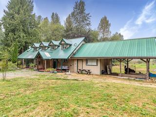 House for sale in Courtenay, Courtenay North, 5453 Prendergast Rd, 855884   Realtylink.org