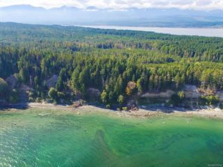 Lot for sale in Denman Island, Denman Island, LT 7 7000 The Point Rd, 444714 | Realtylink.org