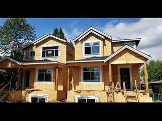 1/2 Duplex for sale in Mission BC, Mission, Mission, 32883 4th Avenue, 262524132 | Realtylink.org