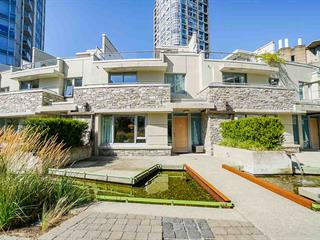 Townhouse for sale in Downtown VW, Vancouver, Vancouver West, 225 188 Keefer Place, 262514910 | Realtylink.org