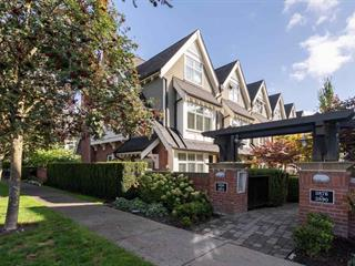 Townhouse for sale in Victoria VE, Vancouver, Vancouver East, 3862 Welwyn Street, 262524790 | Realtylink.org