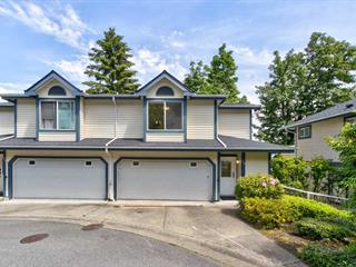 Townhouse for sale in College Park PM, Port Moody, Port Moody, 16 1560 Prince Street, 262485863 | Realtylink.org