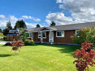 House for sale in Port McNeill, Port McNeill, 2598 Haddington Cres, 856825 | Realtylink.org