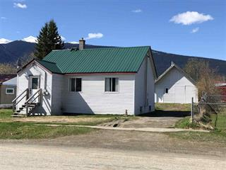 House for sale in McBride - Town, McBride, Robson Valley, 1057 3rd Avenue, 262476750   Realtylink.org