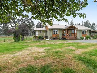 House for sale in Courtenay, Courtenay North, 5308&5318 Headquarters Rd, 856915   Realtylink.org