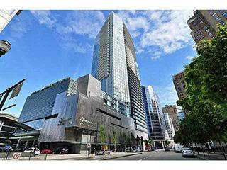 Apartment for sale in Coal Harbour, Vancouver, Vancouver West, 3504 1011 W Cordova Street, 262521451 | Realtylink.org