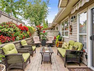 Townhouse for sale in King George Corridor, Surrey, South Surrey White Rock, 110 16350 14th Avenue, 262510964 | Realtylink.org