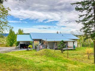 House for sale in 150 Mile House, Williams Lake - Rural East, Williams Lake, 2970 Amarillo Road, 262523373 | Realtylink.org