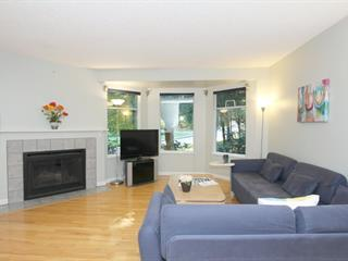 Townhouse for sale in Forest Hills BN, Burnaby, Burnaby North, 9233 Braemoor Place, 262507547 | Realtylink.org