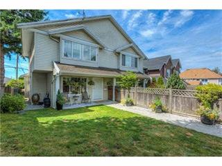 1/2 Duplex for sale in Lower Lonsdale, North Vancouver, North Vancouver, 419 E 3rd Street, 262522392   Realtylink.org