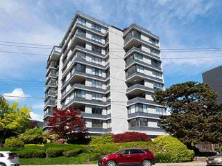 Apartment for sale in Dundarave, West Vancouver, West Vancouver, 501 2167 Bellevue Avenue, 262522890 | Realtylink.org