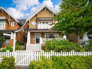 1/2 Duplex for sale in Killarney VE, Vancouver, Vancouver East, 5858 Wales Street, 262522740 | Realtylink.org