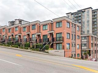 Townhouse for sale in Downtown NW, New Westminster, New Westminster, 8 838 Royal Avenue, 262522675 | Realtylink.org