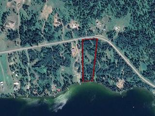 Lot for sale in Williams Lake - Rural East, Williams Lake, Williams Lake, Dl 170 Pritchard Road, 262522652 | Realtylink.org