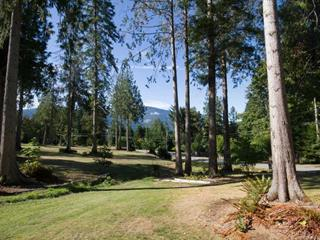 Lot for sale in Port Alberni, Sproat Lake, Lot A Stirling Arm Cres, 468405 | Realtylink.org