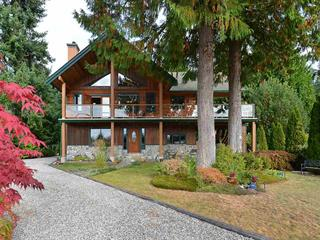 House for sale in Sechelt District, Sechelt, Sunshine Coast, 5328 Cedarview Place, 262522893 | Realtylink.org
