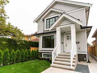 1/2 Duplex for sale in Killarney VE, Vancouver, Vancouver East, 2052 E 49th Avenue, 262523187 | Realtylink.org