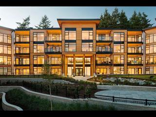 Apartment for sale in White Rock, South Surrey White Rock, 215 14855 Thrift Avenue, 262491338 | Realtylink.org