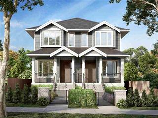 1/2 Duplex for sale in Killarney VE, Vancouver, Vancouver East, 2842 E 43rd Avenue, 262515194 | Realtylink.org