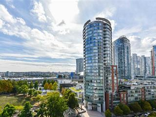 Apartment for sale in Downtown VW, Vancouver, Vancouver West, 1102 550 Taylor Street, 262523193 | Realtylink.org