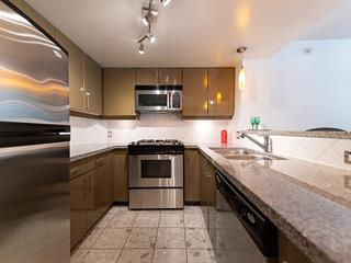 Apartment for sale in Coal Harbour, Vancouver, Vancouver West, 306 1328 W Pender Street, 262518647 | Realtylink.org