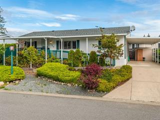 Manufactured Home for sale in Nanaimo, South Nanaimo, 318 Myrtle Cres, 856570 | Realtylink.org