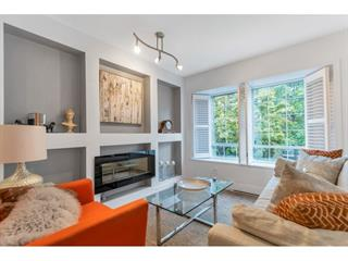 Townhouse for sale in Vancouver Heights, Burnaby, Burnaby North, 208 3755 Albert Street, 262521960 | Realtylink.org