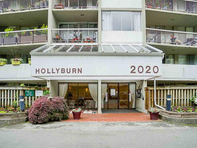 Apartment for sale in Pemberton Heights, North Vancouver, North Vancouver, 604 2020 Fullerton Avenue, 262520823 | Realtylink.org