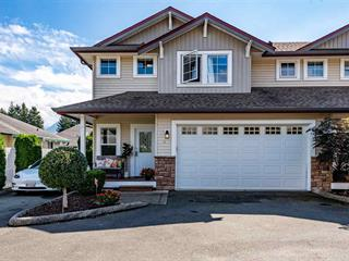 Townhouse for sale in Sardis West Vedder Rd, Chilliwack, Sardis, 9 45140 South Sumas Road, 262511173 | Realtylink.org