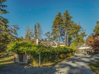 House for sale in Denman Island, Denman Island, 1901 East Rd, 855924 | Realtylink.org