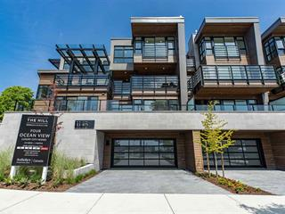 Townhouse for sale in White Rock, South Surrey White Rock, 2 1148 Johnston Road, 262523117 | Realtylink.org