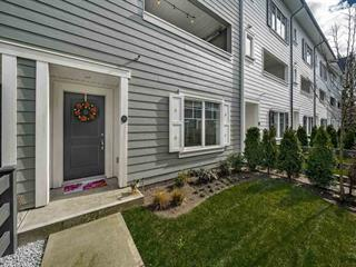 Townhouse for sale in Pacific Douglas, Surrey, South Surrey White Rock, 50 158 171 Street, 262523304   Realtylink.org