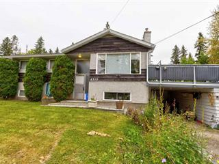 House for sale in Western Acres, Prince George, PG City South, 8310 Cantle Drive, 262518534 | Realtylink.org