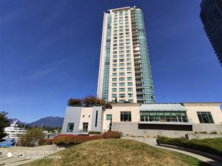 Apartment for sale in Coal Harbour, Vancouver, Vancouver West, 1103 323 Jervis Street, 262516193 | Realtylink.org