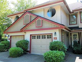 Townhouse for sale in Walnut Grove, Langley, Langley, 20 8855 212 Street, 262503961 | Realtylink.org