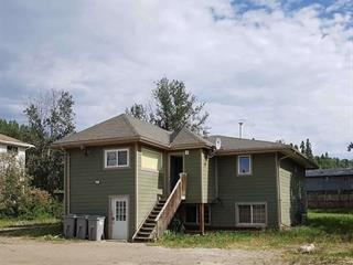 Fourplex for sale in Fort Nelson -Town, Fort Nelson, Fort Nelson, 4908 McLeod Road, 262522612 | Realtylink.org