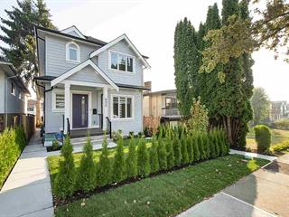 1/2 Duplex for sale in South Vancouver, Vancouver, Vancouver East, 620 E 54th Avenue, 262521319 | Realtylink.org
