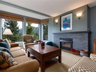 Apartment for sale in Blueberry Hill, Whistler, Whistler, 309 3317 Ptarmigan Place, 262522248 | Realtylink.org