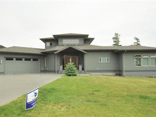 House for sale in Williams Lake - City, Williams Lake, Williams Lake, 1930 S Broadway Avenue, 262521326 | Realtylink.org
