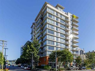 Apartment for sale in False Creek, Vancouver, Vancouver West, 506 1833 Crowe Street, 262501357 | Realtylink.org