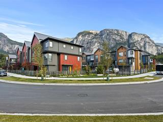 Townhouse for sale in Downtown SQ, Squamish, Squamish, 1353 Valleyside Place, 262509372 | Realtylink.org