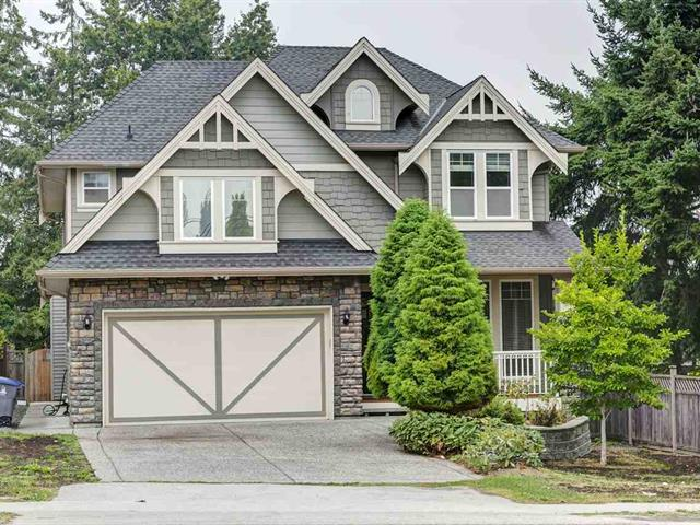 House for sale in King George Corridor, Surrey, South Surrey White Rock, 15451 20 Avenue, 262520501 | Realtylink.org