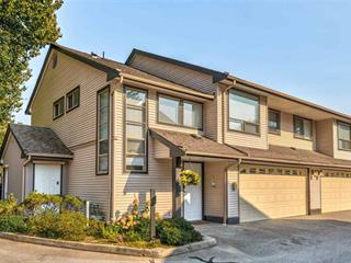 Townhouse for sale in Northwest Maple Ridge, Maple Ridge, Maple Ridge, 24 20841 Dewdney Trunk Road, 262516652 | Realtylink.org